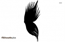 Hummingbird Free Clipart Silhouette