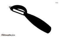 Baking Tools Silhouette Vector