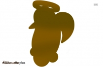 Penguin Drawing Silhouette Clip Art