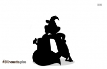 Pokemon Breloom Silhouette For Download