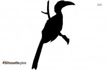 Heron Stock Bird Silhouette