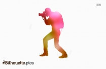 Camera Silhouette Images