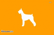 Dog Silhouette Clip Art, Pet Animals Clip Art