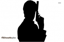 James Bond 007 Silhouette Free Download