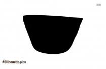 Pima Figural Basket Silhouette