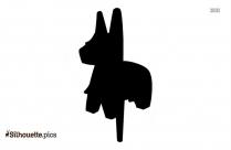 Pinata Symbol Vector Image