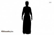 Pinhead Silhouette Picture