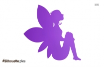 Disney Fun Poses Silhouette Picture