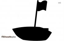 Boat Clip Art Free Silhouette