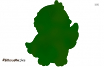 Clipart Pirate Parrot Silhouette