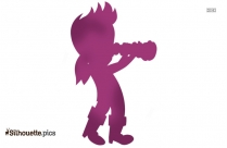 Cartoon Pirates Png ClipArt Silhouette