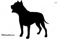 Wiener Dog Silhouette