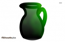 Pitcher Cliparts Download Free Clip Art Silhouette