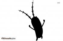 Plankton Silhouette Clipart