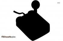 Playstation Controller Silhouette Clipart