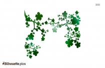 Free Tree Drawing Silhouette Picture Vector