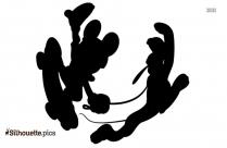 Disney Maleficent Silhouette Clip Art