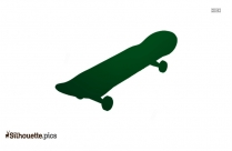 PNG Images Skateboard Silhouette