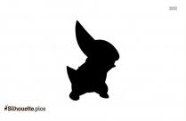 Turtwig Pokemon Silhouette Clip Art