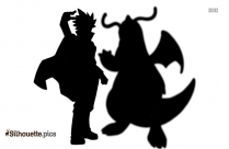 Teenage Mutant Ninja Turtles Silhouette Image