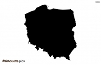 Philippines Map Black And White
