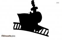Trilli Silhouette Image And Vector, Trilli Clipart Image