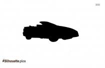 Chevrolet Cartoon Car Silhouette Clipart