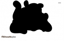 Disney Bambi Deer Silhouette Clip Art