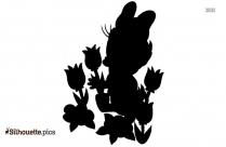Piglet Disney Silhouette