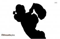 Popeye PNG Transparent Image