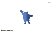 Max And Ruby Silhouette Image Free