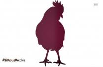 Chicken Picture Download Silhouette