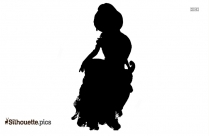 Hello Kitty Ballet Silhouette