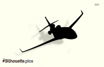 Aircraft Silhouette Images