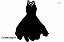 Cartoon Prom Dresses Silhouette