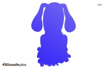 Dogs Cartoon Silhouette Picture
