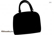 Purse Silhouette Png