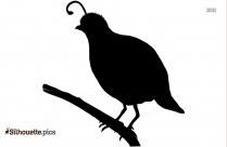 Squawking Goose Clip Art