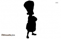 Disney Father Silhouette Clipart