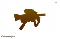 Ninja Weapon Silhouette Picture
