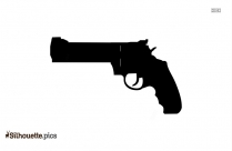 Shotgun Silhouette Vector And Graphics
