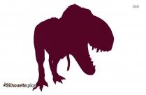 Rhino Clipart Silhouette Art