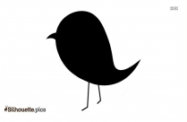 Tweety Bird Silhouette Picture