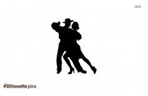 Best Latin Dancing Clipart Vector