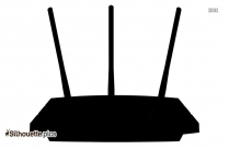 Router PNG Image