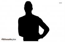 Sadio Mane Silhouette Picture