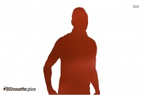 Sadio Mane Silhouette Background