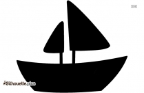 Bullet Bass Boats Silhouette Drawing
