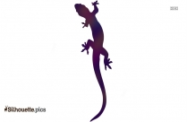 Dinosaurs Lizard Logo Silhouette For Download
