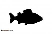 Swordfish Illustration Silhouette Image